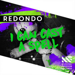I Can Cast A Spell (Single) - Redondo