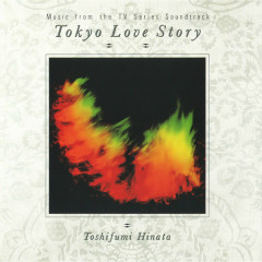Tokyo Love Story - Toshifumi Hinata
