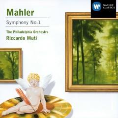 Mahler: Symphony No.1 - Philadelphia Orchestra, Riccardo Muti