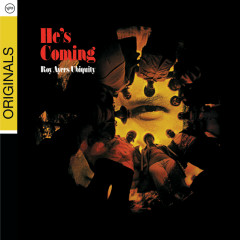 He's Coming - Roy Ayers Ubiquity