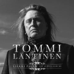 Liekki palaa - 35v. juhla-albumi