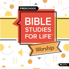 Bible Studies for Life Preschool Worship Summer 2020 - Lifeway Kids Worship