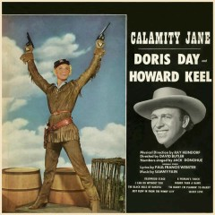 Calamity Jane - Doris Day,Howard Keel