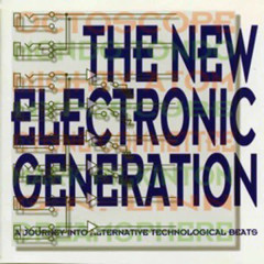 The New Electronic Generation - Various Artists