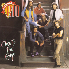 Close To The Edge - Diamond Rio