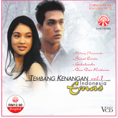 Tembang Kenangan, Vol. 1 Indonesia Emas