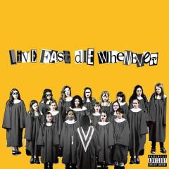 Live Fast, Die Whenever - $Uicideboy$, Travis Barker