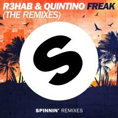 Freak (The Remixes) - R3hab, Quintino
