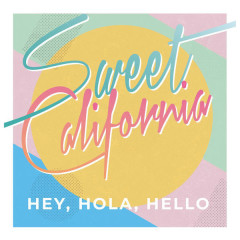 Hey Hola Hello (Single)