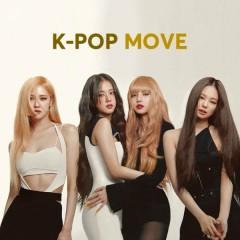 K-Pop Move