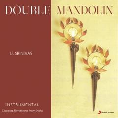 Double Mandolin - U. Srinivas