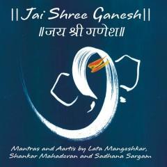 Jai Shree Ganesh