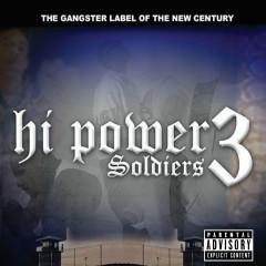 Hi Power Book 3 - Various Artists