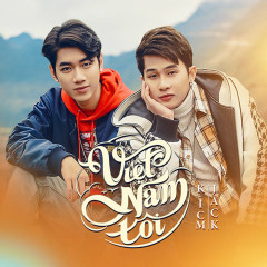 Việt Nam Tôi (Single) - Jack, K-ICM