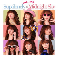 Supalonely / Midnight Sky - EP