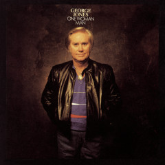 One Woman Man - George Jones