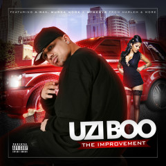 The Improvement - Uzi Boo