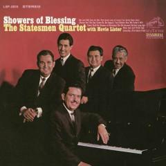 Showers of Blessings - The Statesmen Quartet