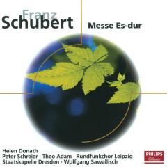 Schubert: Messe Es-Dur D.950