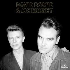 That's Entertainment (2021 Version) / Cosmic Dancer (Live) - David Bowie, Morrissey