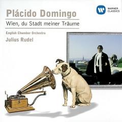 Fall/Kalman/Léhar: Wien, Du Stadt meiner Traeume - Plácido Domingo