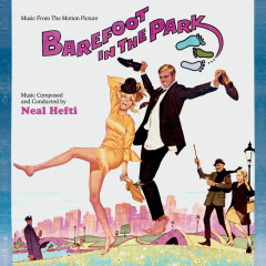 Barefoot In The Park / The Odd Couple (Music From The Motion Pictures) - Neal Hefti
