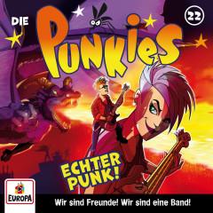022/Echter Punk! - Die Punkies