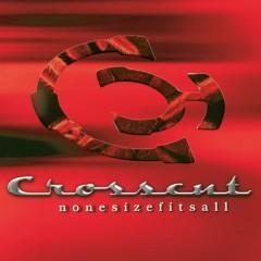 Nonesizefitsall - Crosscut