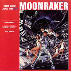 Moonraker - Various Artists