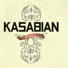 Empire (T4 Performance) - Kasabian