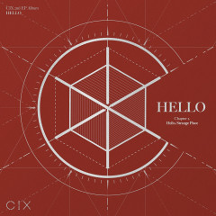 HELLO Chapter 2: Hello, Strange Place - CIX
