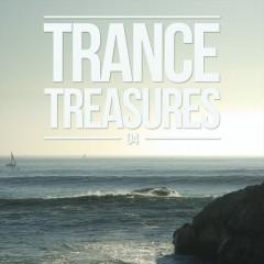 Silk Royal Pres. Trance Treasures 04 - Shingo Nakamura, Terry Da Libra, Fon.Leman, Louder Dale, Toby Hedges