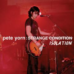 Strange Isolation EP - Pete Yorn