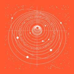 Orbit - Yoo Jungmok