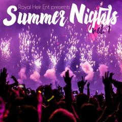 Summer Nights, Vol. 1 - Various Artists