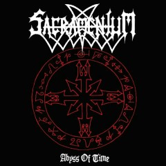 Abyss Of Time - Sacramentum