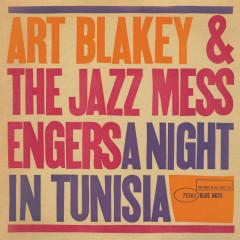 A Night In Tunisia (Remaster) - Art Blakey & The Jazz Messengers