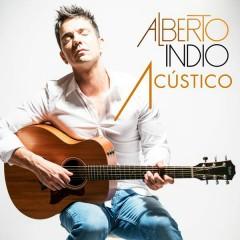 Alberto Indio - Acústico