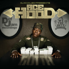 DJ Khaled Presents Ace Hood Gutta (Exclusive Edition (Edited)) - Ace Hood