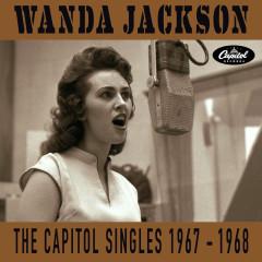 The Capitol Singles 1967-1968 - Wanda Jackson