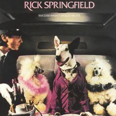 Success Hasn't Spoiled Me - Rick Springfield