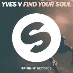 Find Your Soul - Yves V