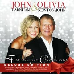 Friends for Christmas (Deluxe Edition) - John Farnham, Olivia Newton-John
