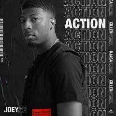 Action - JoeyAK, Djaga Djaga, Killer Kamal