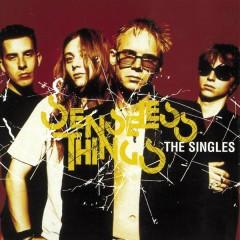 The Singles - Senseless Things