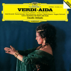 Verdi: Aida - Highlights - Placido Domingo, Elena Obraztsova, Nicolai Ghiaurov, Katia Ricciarelli, Leo Nucci