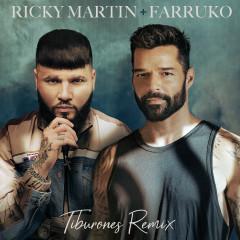 Tiburones (Remix) - Ricky Martin, Farruko