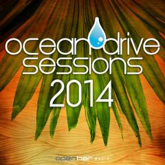 Ocean Drive Sessions: 2014