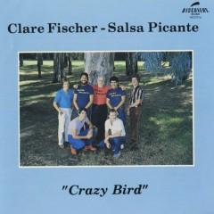 Crazy Bird - Clare Fischer