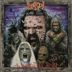 The Monsterican Dream - Lordi